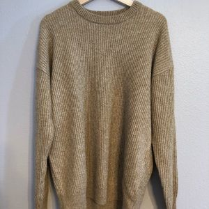 Men's sweater H&M